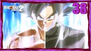 "Rosé Goku Black Plays Dragon Ball Xenoverse 2 ""GRAND FINALE!"""