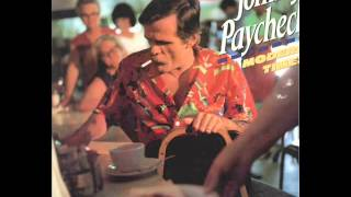 "Johnny Paycheck ""Come To Me"""