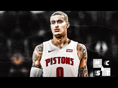 Should Detroit Pistons Go After Kyle Kuzma, After Reports Los Angeles Lakers Are Shopping Him?