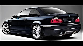 САМОДЕЛЬНАЯ BMW E46 M3 !
