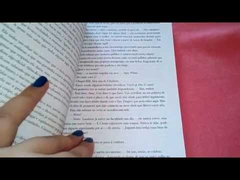 Review Livro Um homem de sorte -edição econômica