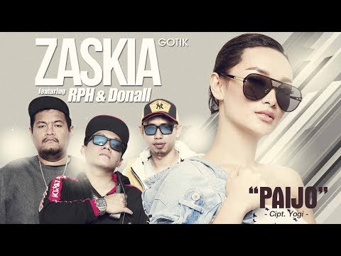 Download Zaskia Gotik - Paijo (feat. RPH & Donall) (Official Radio Release) HD Mp4 3GP Video and MP3