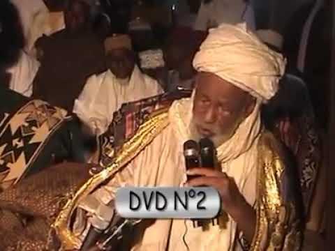 Sallah Tafi Zabe Sabon Martanin Shehi Dahiru Bauchi
