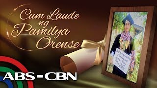 Cum Laude ng Pamilya Orense | Mission Possible
