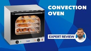 Countertop Convection Oven Royal Catering RCCO-2.0   Expert review