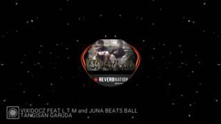 Gambar cover Hip Hop Jogja VIXIDOCZ FEAT L.T.M and JUNA BEATS BALL Tangisan Garuda