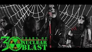 WEDNESDAY 13 - Blood Sick (OFFICIAL MUSIC VIDEO)