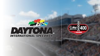 Nascar Heat 4 | MP Championship | W-18: Daytona Coke Zero Sugar 400
