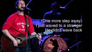 Leaving Eden- Brandon Heath