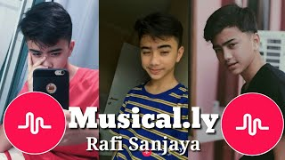 Kumpulan Musical.ly Terbaru Cogan Muhammad Rafi Sanjaya @mrfsnjy | Musical.ly Indonesia |