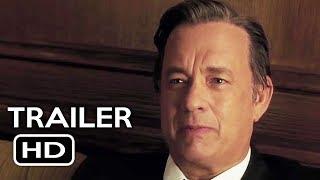 Download Youtube: The Post Official Trailer #1 (2017) Tom Hanks, Meryl Streep Drama Movie HD