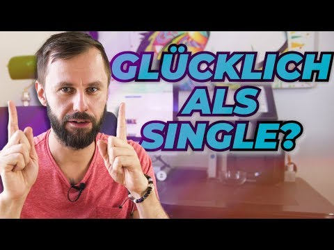 Mann single über 40