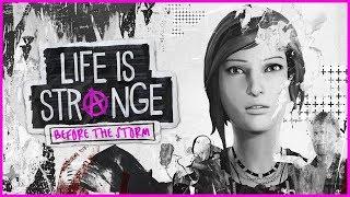 Life is Strange: Before the Storm מקבל פרק בכורה באוגוסט