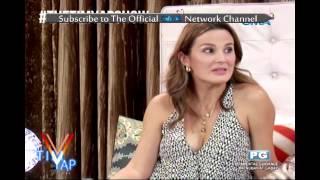 What completes Bianca Araneta-Elizalde?