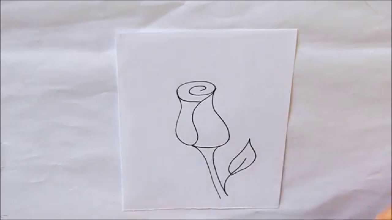 Contemporáneo Dibujos De Flores De Ganchillo De Forma Gratuita Fácil ...