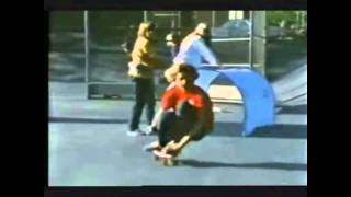The Zephyr Skate Team