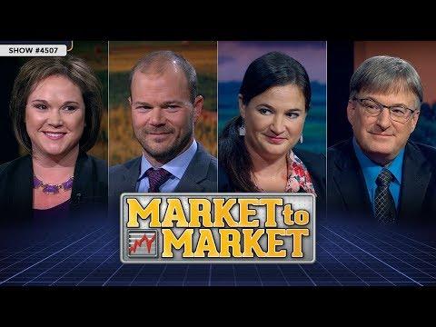 Market to Market (October 4, 2019)