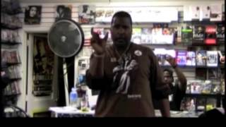 DR. UMAR ABDULLAH JOHNSON EXPOSES THE GENOCIDE OF THE BLACK RACE