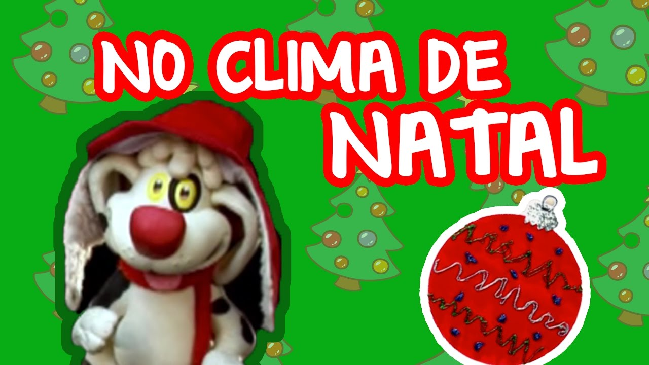 NO CLIMA DE NATAL COM O VIRA | BEBÊ MAIS NATAL