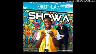 Kholi Ft. L.A.X   Showa