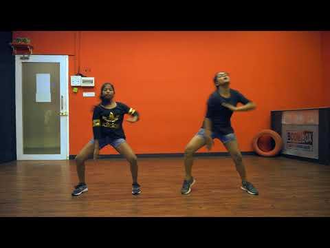 Ed Sheeran   Galway Girl Dance Video   Rockstar Dance Studios (видео)