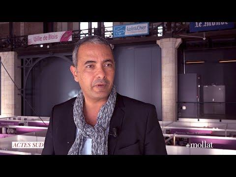 Vidéo de Kamel Daoud
