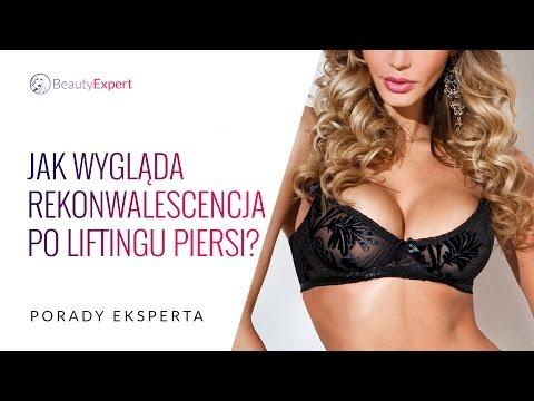 Z tworzywa sztucznego powiększania piersi chirurgia Czelabińsk