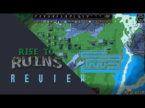 Rise To Ruins Review