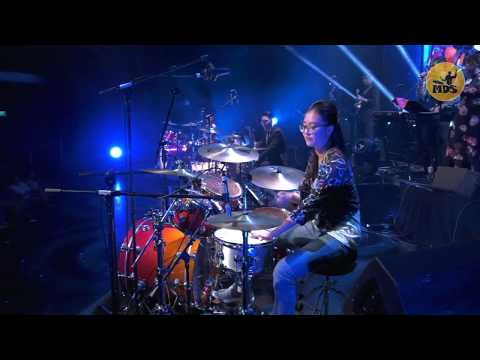 My Drum School - Singapore | We are serious about drumming