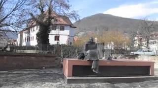 preview picture of video 'Perle in der Pfalz - Neustadt an der Weinstraße'