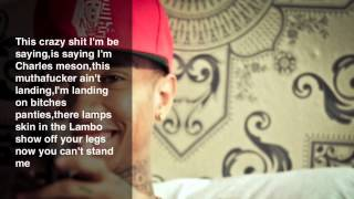 Tyga Ft.Honey Cocaine-King Company Lyrics