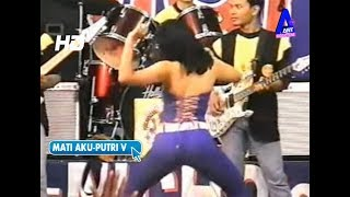 Mati Aku-Putri Vinata-Dangdut Koplo Nostalgia Lawas Classic