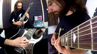 """A Reality to Foreclose"" - Hugo's Guitar Playthrough"