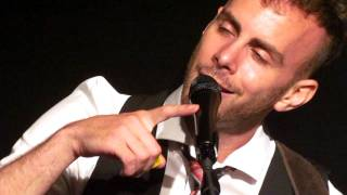 Asaf Avidan & Shlomi Shaban - Her Lies | solo 2011 | HD