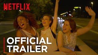 Trailer of Ibiza (2018)