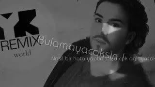 Ismail YK   Zor Gelecek 2016 (Ismail YK Nakarat X4) Ft. Mekin
