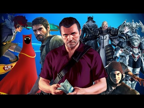 IGN's Top 25 PlayStation 4 Games (Fall 2015)