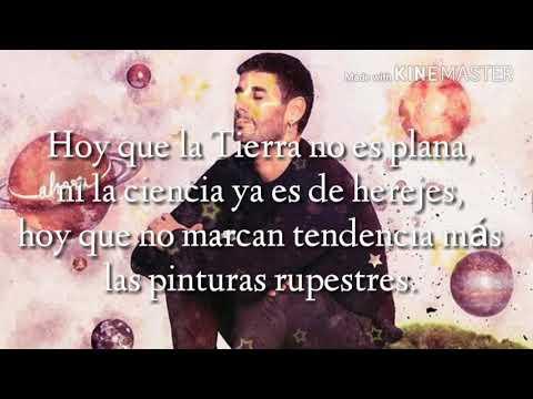 Déjala que baile - Melendi con Alejandro Sanz y Arkano (letra)