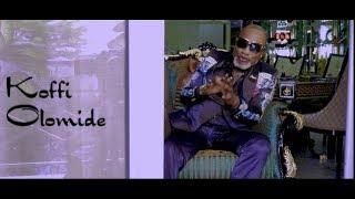 Koffi Olomide - Jour de Joie (Clip Officiel)