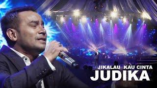 JUDIKA - Jikalau Kau Cinta ( Live Performance at Grand City Ballroom Surabaya )