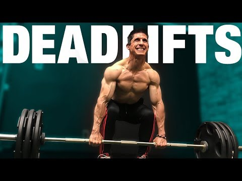 Deadlifts are KILLING Your Gains (OH SH*T!)