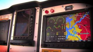 Flight Design CTLS Arizona Fly-In by LOOP TV