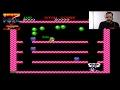 Como Jugar A Bubble Bobble 1986 Taito Mame Retro arcade