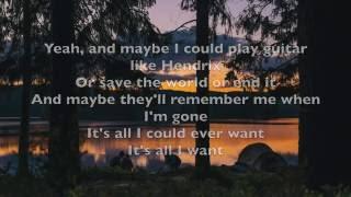 Rock + Roll   Eden Lyrics