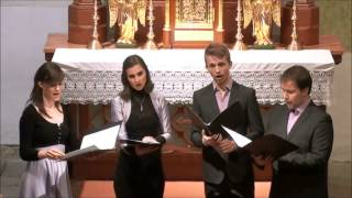 This Marriage (Eric Whitacre) - INGENIUM ENSEMBLE