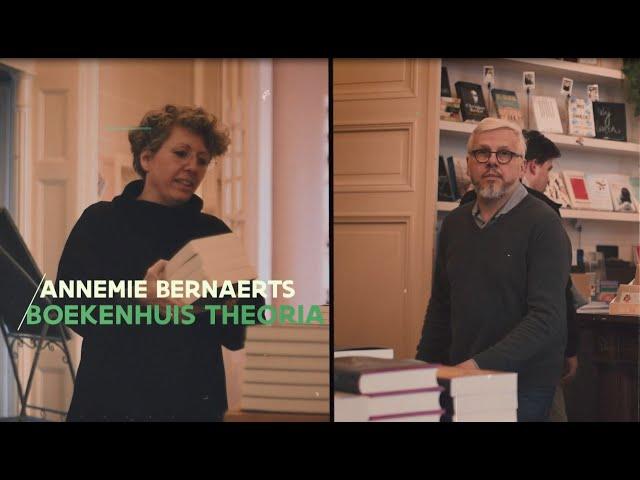 Annemie Bernaerts