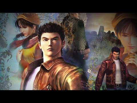 Shenmue 101: The Characters Trailer