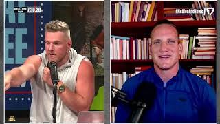 McAfee & Hawk Sports Talk   Thursday July 30th, 2020