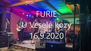 Video FURIE 16.9.2020 U Veselé kozy