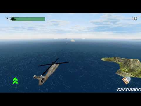 RC helicopter simulator game обзор игры андроид game rewiew android